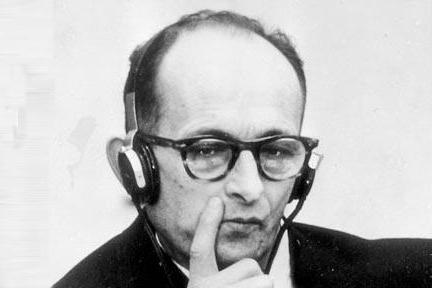 """Résultat de recherche d'images pour """"Adolf Eichmann"""""""