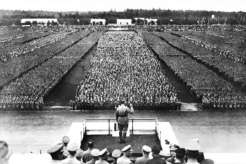 Le nazisme bien avant Hitler - JForum