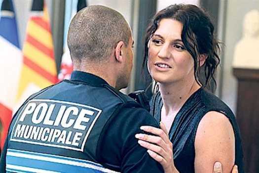 La policière Bertin confond DC Sécurité Publique et Intérieur - JForum 025c60171bbd
