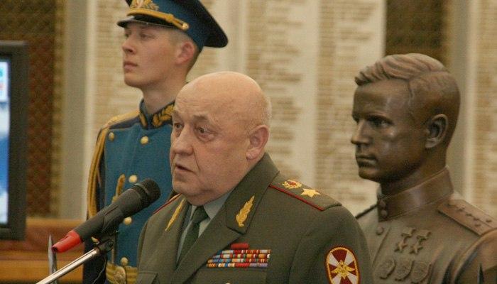 puissance militaire russe actuelle