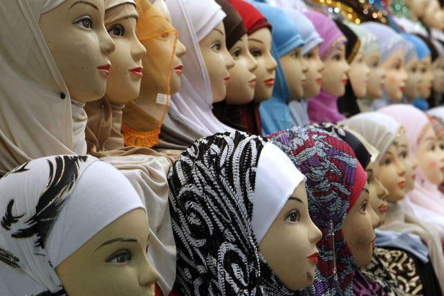 port du voile islamique au travail l entreprise peut l interdire jforum