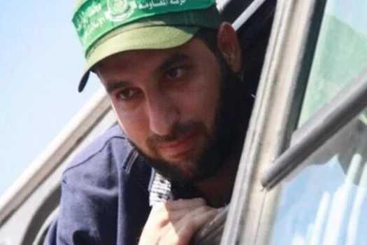 Le Hamas accuse Israël d'avoir assassiné un de ses chefs militaires
