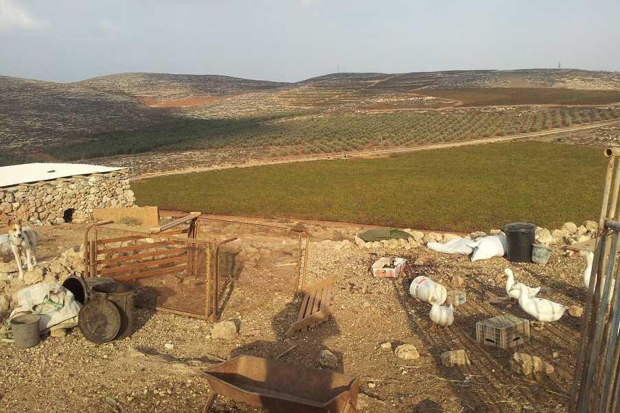 Israël: la création de la première colonie depuis 1991 vivement critiquée