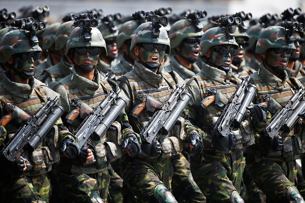 Tir de missile nord-coréen raté: une