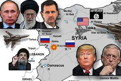 Assad prétend que l'attaque chimique est