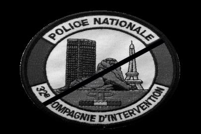 Macron et Le Pen conviés à l'hommage national — Policier tué