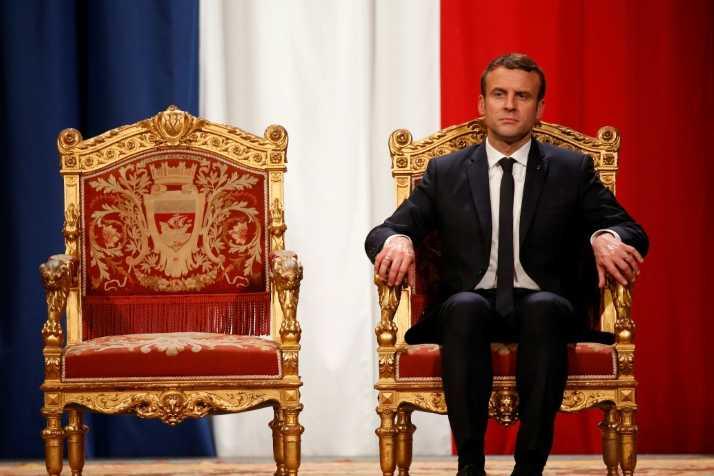 Merkel-Macron, un nouveau couple franco-allemand champion de l'UE