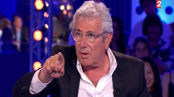 Olfa Youssef soutient Michel Boujenah à sa manière !