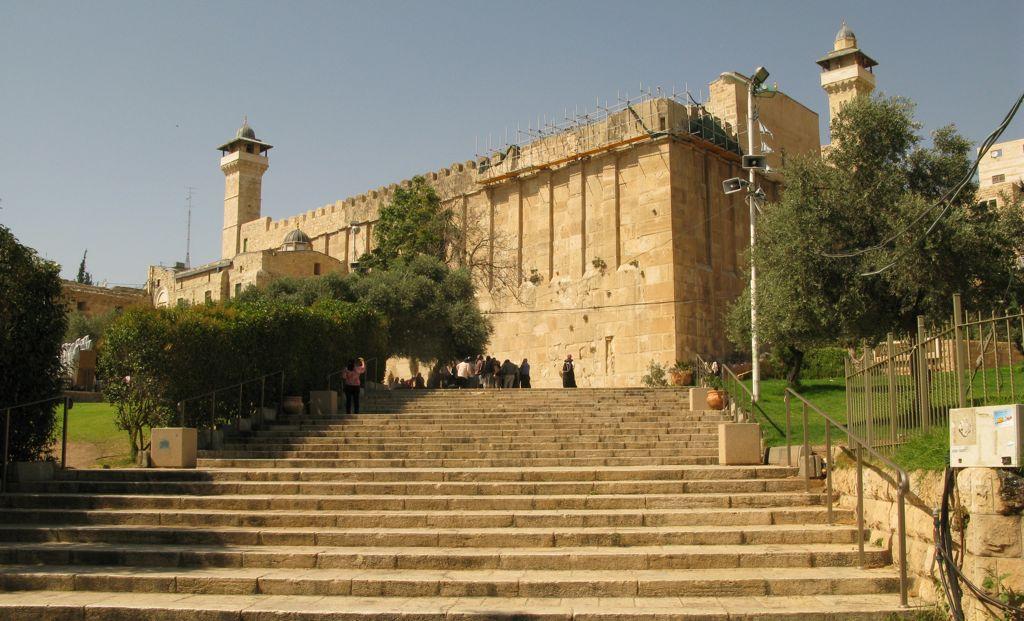 La vieille ville d'Hébron déclarée patrimoine palestinien, Israël en colère — Unesco