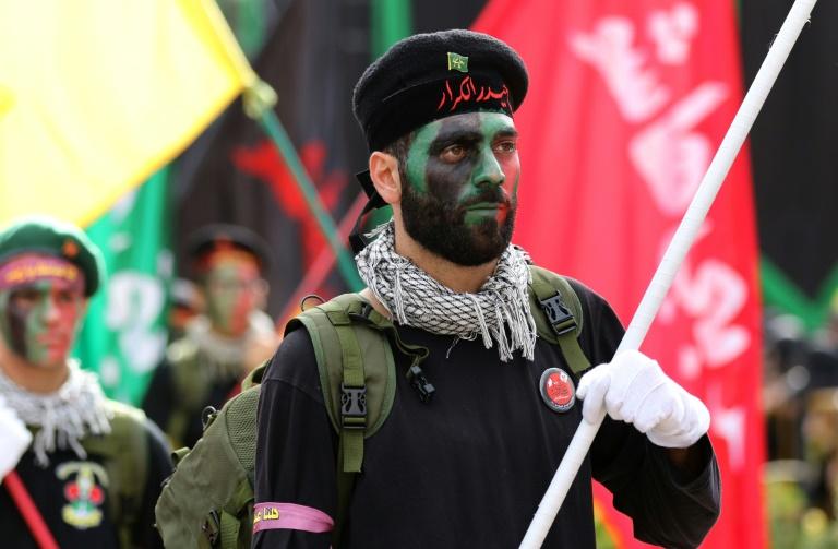 Opération du Hezbollah et de l'armée syrienne à la frontière
