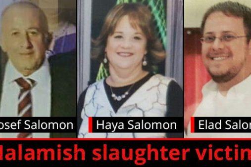 Intifada ? Violences meurtrières à Jérusalem. Des morts et blessés