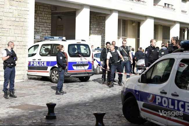 Attentat à Levallois : 6 soldats blessés, un suspect arrêté