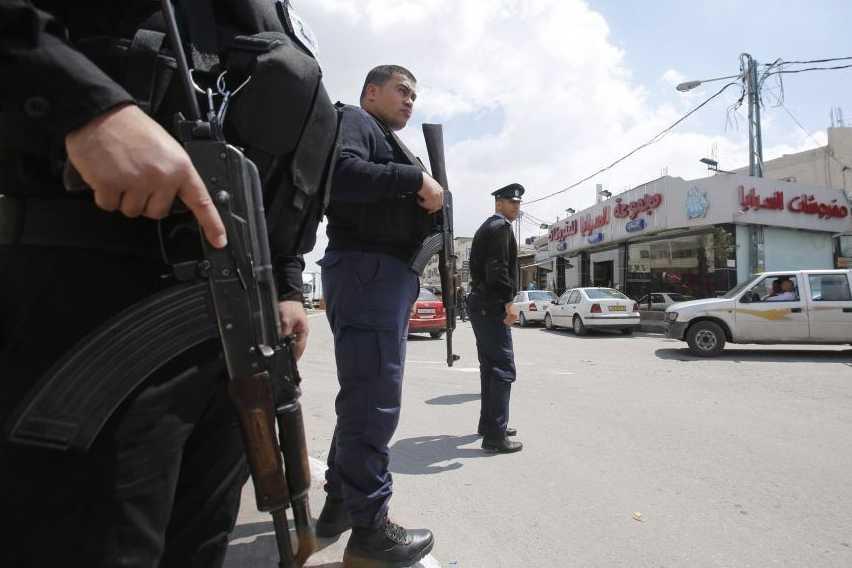 Interpol a approuvé mercredi l'adhésion de l'Etat de Palestine,