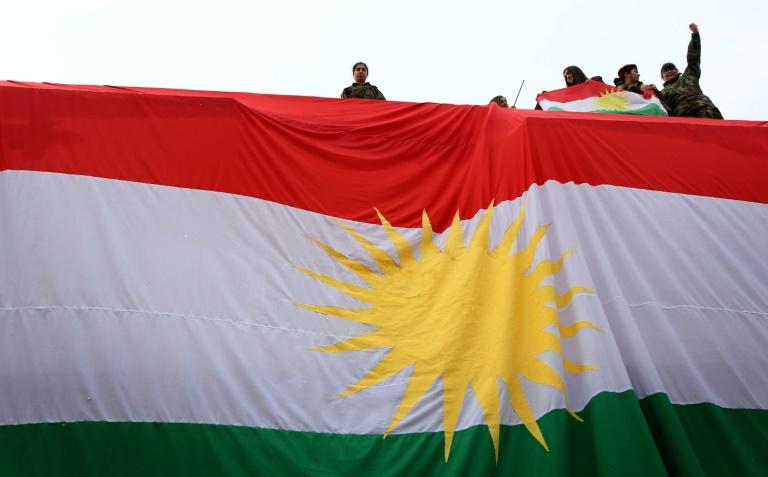 Irak: le Parlement fédéral vote contre le référendum d'indépendance au Kurdistan
