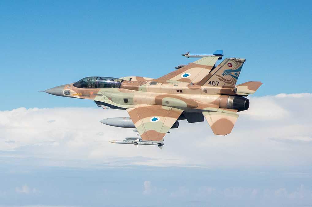Syrie : l'armée israélienne détruit une batterie de missiles à l'est de Damas
