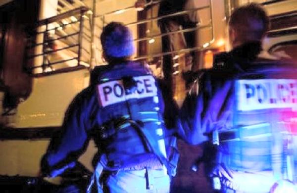 Plusieurs interpellations après la découverte de bonbonnes de gaz — Paris