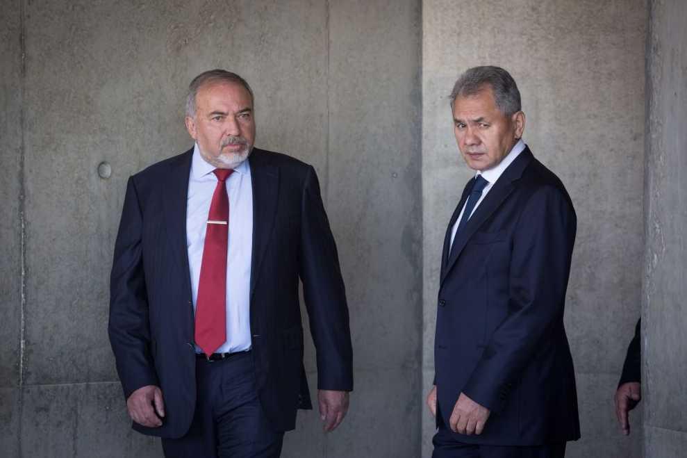 Israël : équilibre précaire contre l'Iran, entre Trump et Poutine© - JForum
