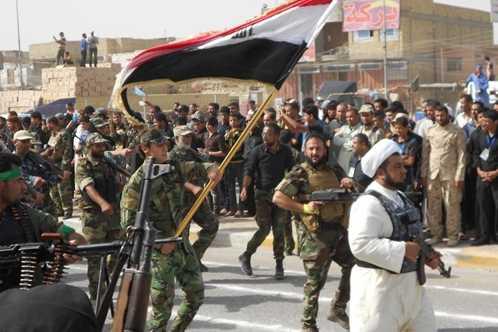 Les Etats-Unis exigent le départ des milices iraniennes d'Irak