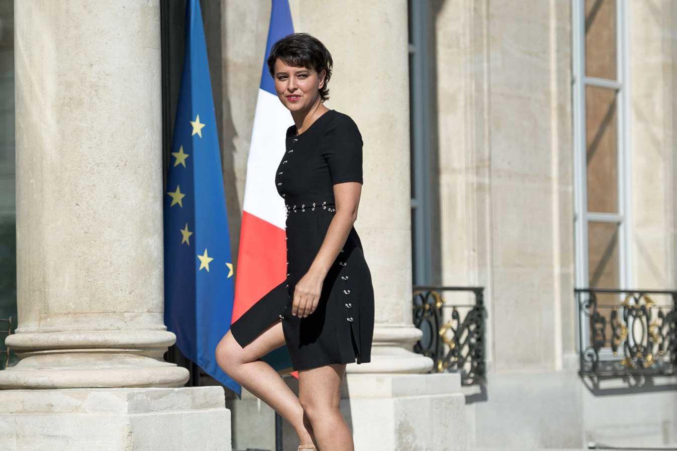 Najat Vallaud-Belkacem pressentie, Le Foll se prépare — Direction du PS