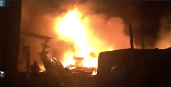 Trois morts et 4 blessés dans une explosion à Tel Aviv — Israël