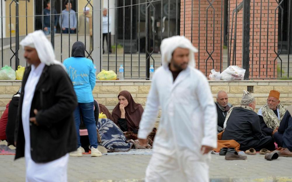 Egypte. attaque à la bombe et fusillades au Sinaï