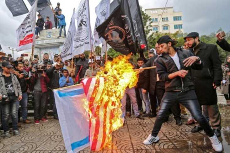 Statut de Jérusalem: les États-Unis isolés à l'ONU