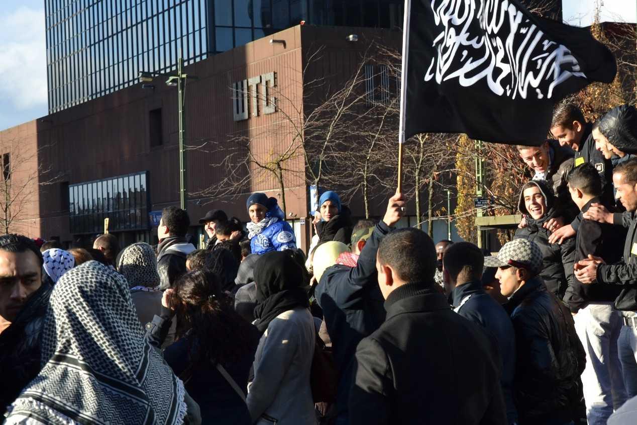 L 39 antis mitisme rampant des r fugi s musulmans jforum for Salon musulman 2017