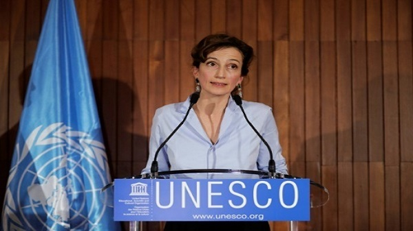 Israël se retire officiellement de l'Unesco