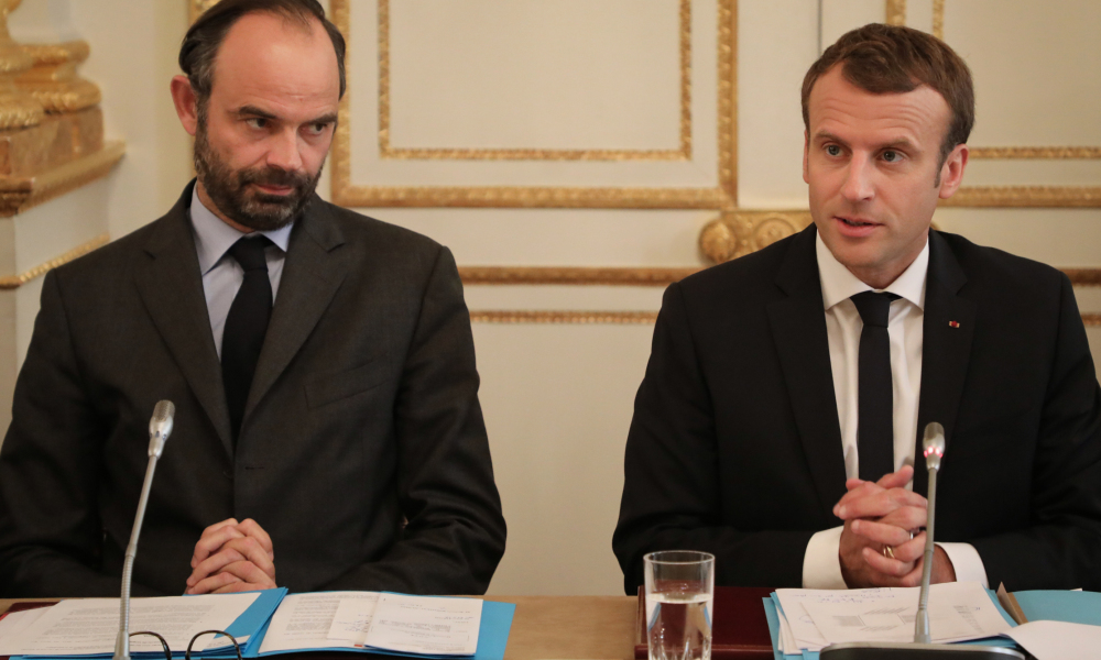 Emmanuel Macron redevient populaire — Sondage