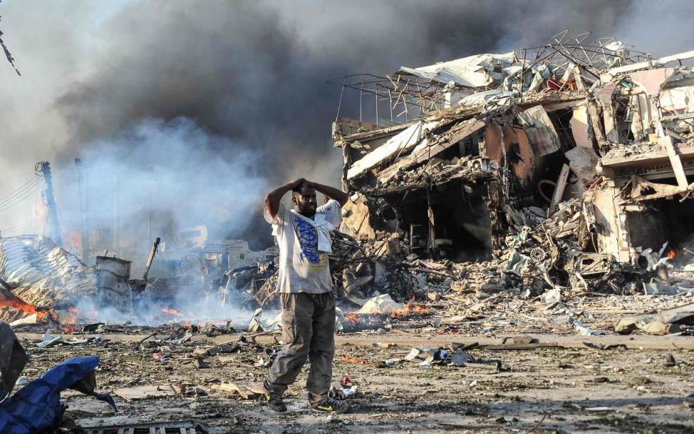 Il se fait exploser dans une école de police: 18 morts