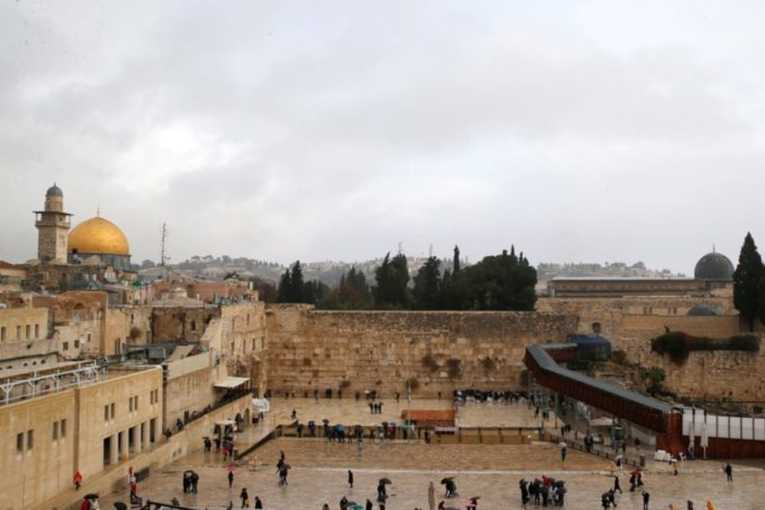 Netanyahou rejette par avance le vote à l'ONU,
