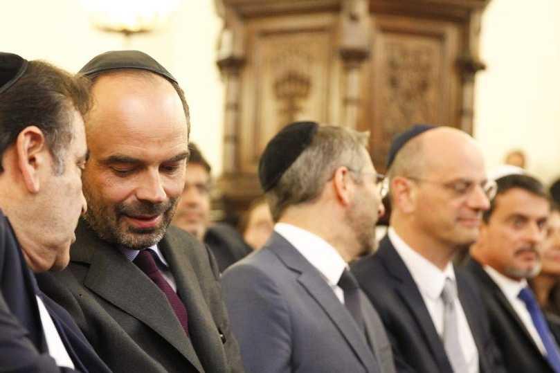 Trois Français, dont le neveu d'Édouard Philippe, poignardés en Israël