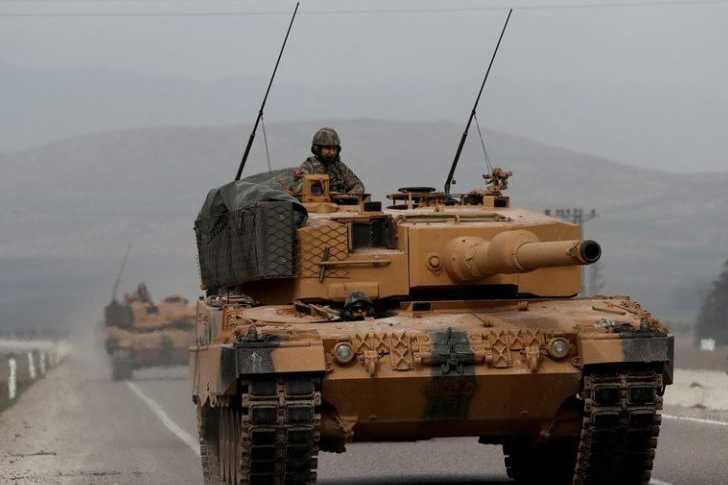 Turquie : 91 opposants à l'offensive militaire à Afrin interpellés pour « propagande terroriste »