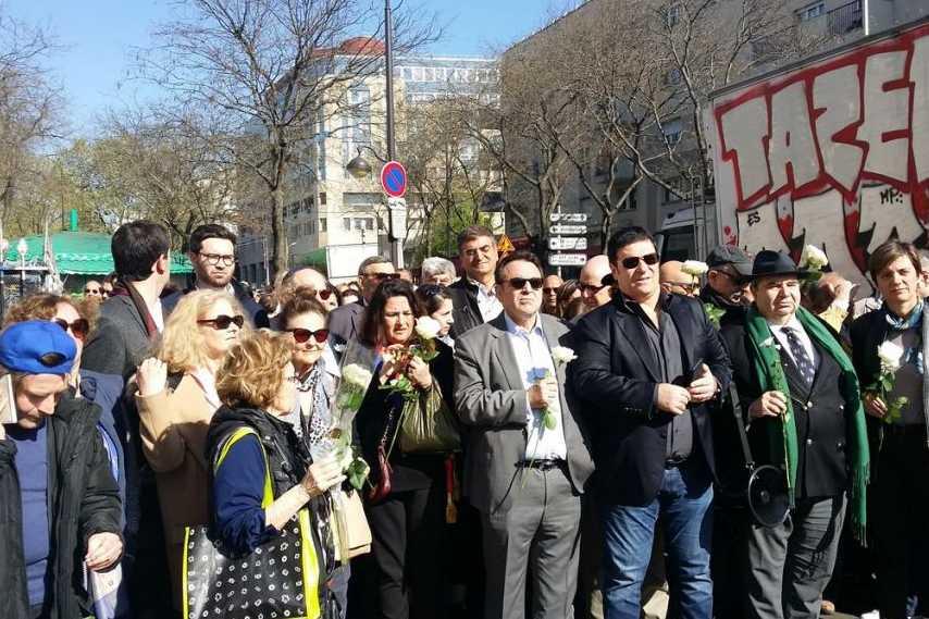 La juge rejette la demande de reconstitution — Affaire Sarah Halimi