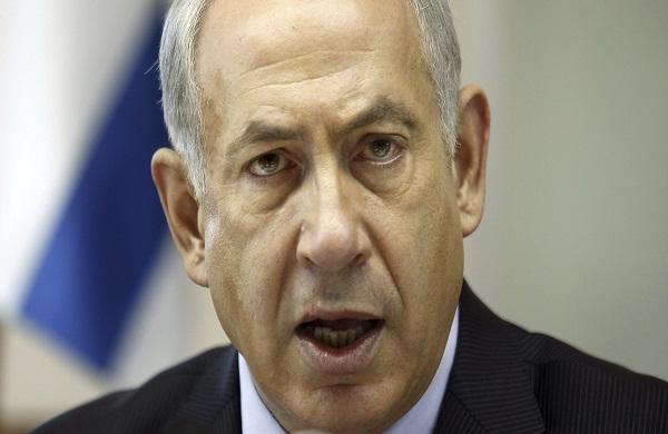 Netanyahu annonce que l'ambassade américaine pourrait être à Jérusalem dans un an