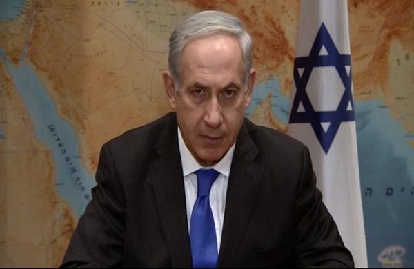 Message du Premier ministre au peuple iranien (vidéo en anglais)