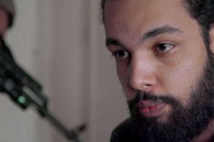 Djihadiste Français en Syrie :