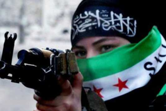 Syrie. Les jihadistes françaises jugées