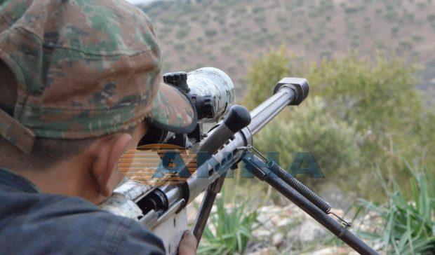 Turquie: Erdogan menace d'étendre l'offensive militaire jusqu'à la frontière irakienne