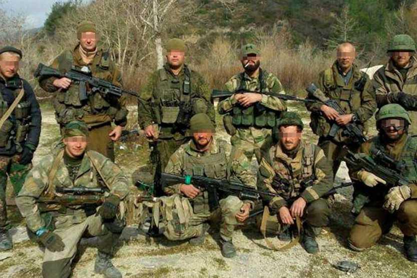 Mercenaires russes en Syrie: ce que l'on sait du mystérieux