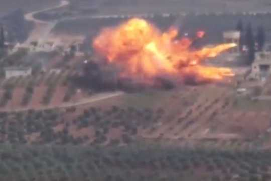 Opération en Syrie: trois soldats turcs tués samedi, selon l'armée