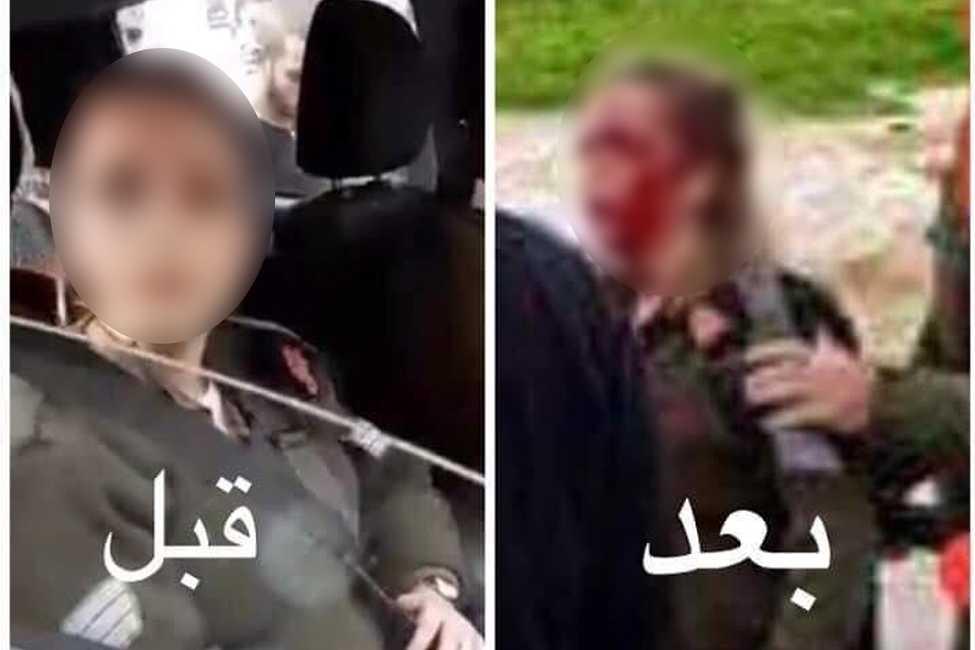 Deux soldats israéliens entrés par erreur et agressés par des Palestiniens — Jénine