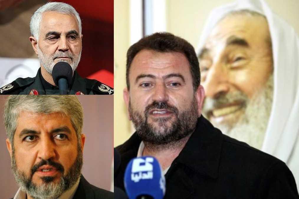 Le président de l'Autorité palestinienne réclame un mécanisme multilatéral — Proche-Orient