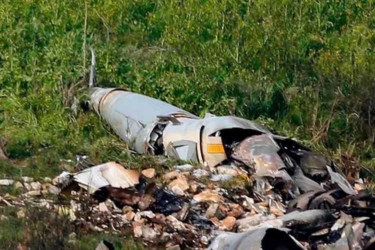 F-16 abattu : 2 pilotes blessés, lourdes représailles en Syrie© - JForum