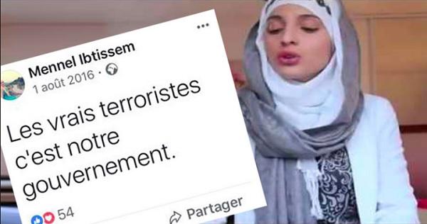 La réaction de TF1 après les propos polémique d'une candidate — The Voice