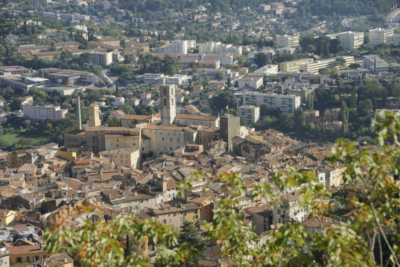 Deux séismes ressentis dans la région de Fréjus — Var