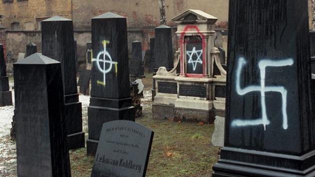 L'antisémitisme en forte hausse aux États-Unis