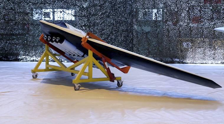 dronex pro manuale italiano