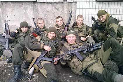 Syrie : Le mystère de ces combattants russes tués par des frappes américaines
