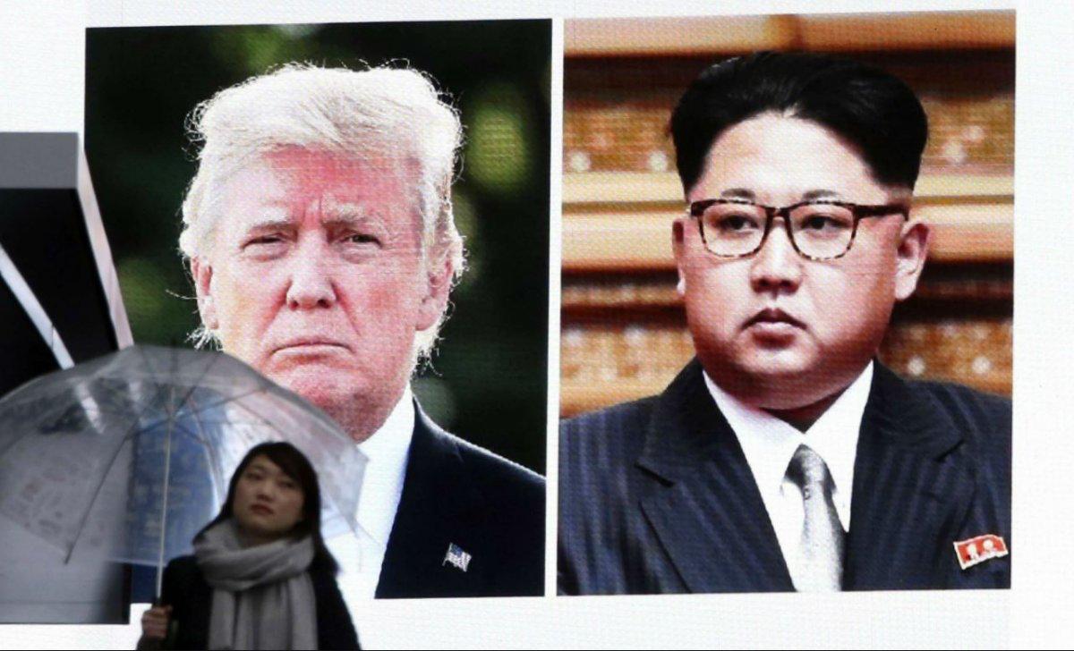 Discussions avec la Corée du Nord : Trump affiche sa fierté